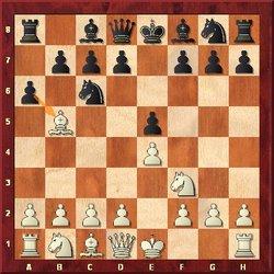Spanische Eröffnung, Schach Eröffnung