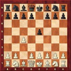 Englische Eröffnung, Schach Eröffnung