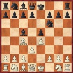 Italienisch Läuferspiel, Schach Eröffnung