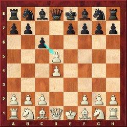Caro-Kann-Verteidigung, Schach Eröffnung